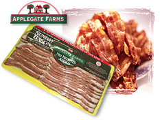 Applegate Farms Bacon