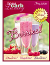 Berries Recipe Special