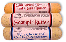 Dairy Wise Gourmet Butters
