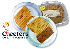 Cheeters Crackers