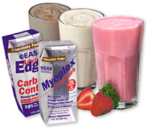 EAS Ready to Drink Low Carb Shakes