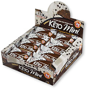 Keto Mini Bars
