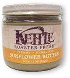 Kettle Sunflower Butter