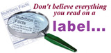 Label Reading
