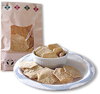 Low Carb Chef Crackers
