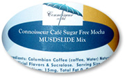 Connoisseur Cafe Mudslide Mix