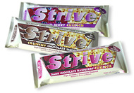 Strive Low Carb Crunch Bars