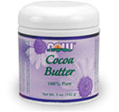NOW Foods Cocoa Butter