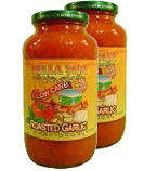 Bella Vita Low Carb Pasta Sauces