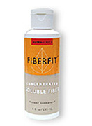 Fiberfit Liquid Sweetener