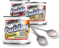 Instone High Protein Low Carb Pudding