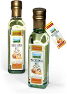Misty Valley Macadamia Nut Oil