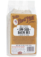 Bob's Red Mill Low Carb Bake Mix