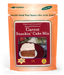 Carb Counters Carrot Snack Cake Mix