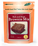 Carb Counters Brownie Mix