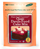 Carb Counters Devil's Food Cake Mix
