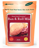 Carb Counters Bun & Roll Mix
