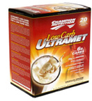 Low Carb Ultramet Shake Mixes