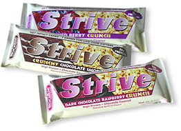 Strive Bars