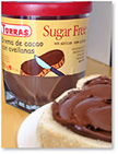 Torras Milk Chocolate Hazelnut Spread