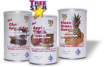 Tree Star Drinks