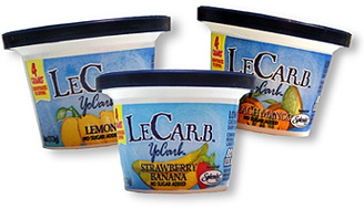 LeCarb YoCarb Cultured Dairy Blend